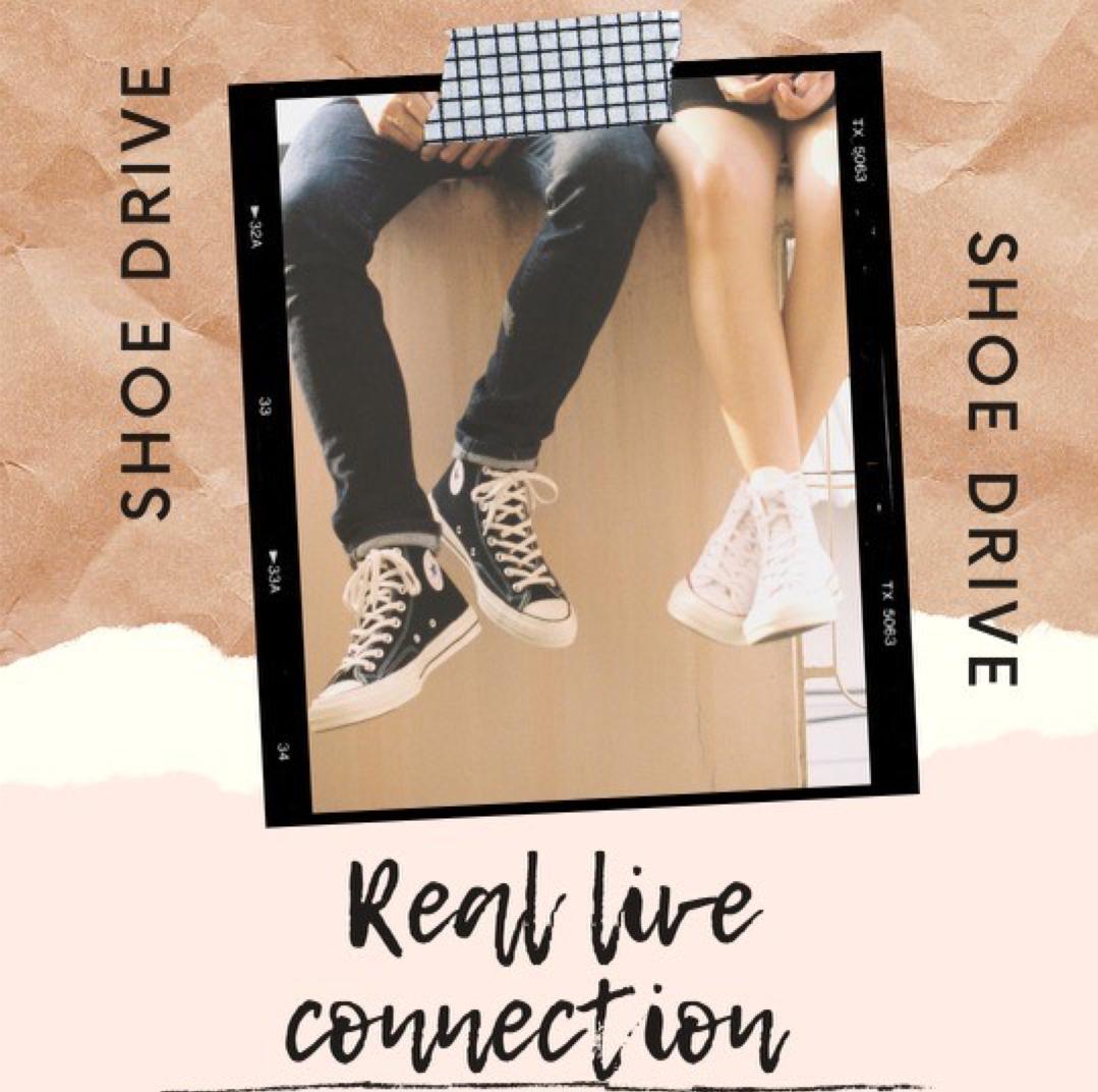 Shoe Drive | November