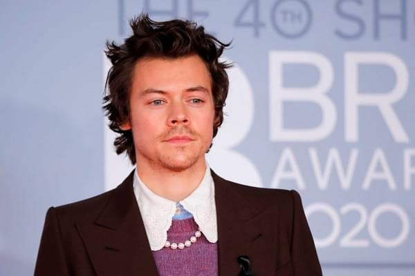 Harry Styles Cut His Hair Short And It's Having An Effect On All Of Us[LOOK]