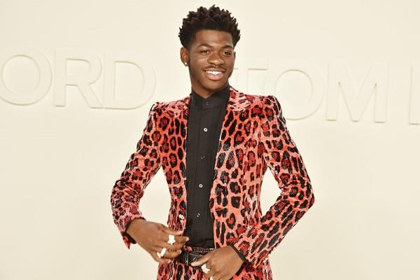 [WATCH] What The Hell Is Lil Nas X's Christmas Song?
