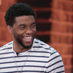 Disney Honors Chadwick Boseman On His Birthday