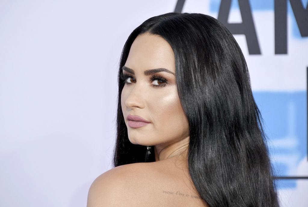 Demi Lovato Will Address Overdose In YOUTUBE Special