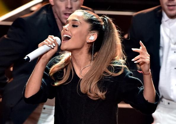 Ariana Grande Remix 34 +35 Feat. Dojo Cat Megan Thee Stallion