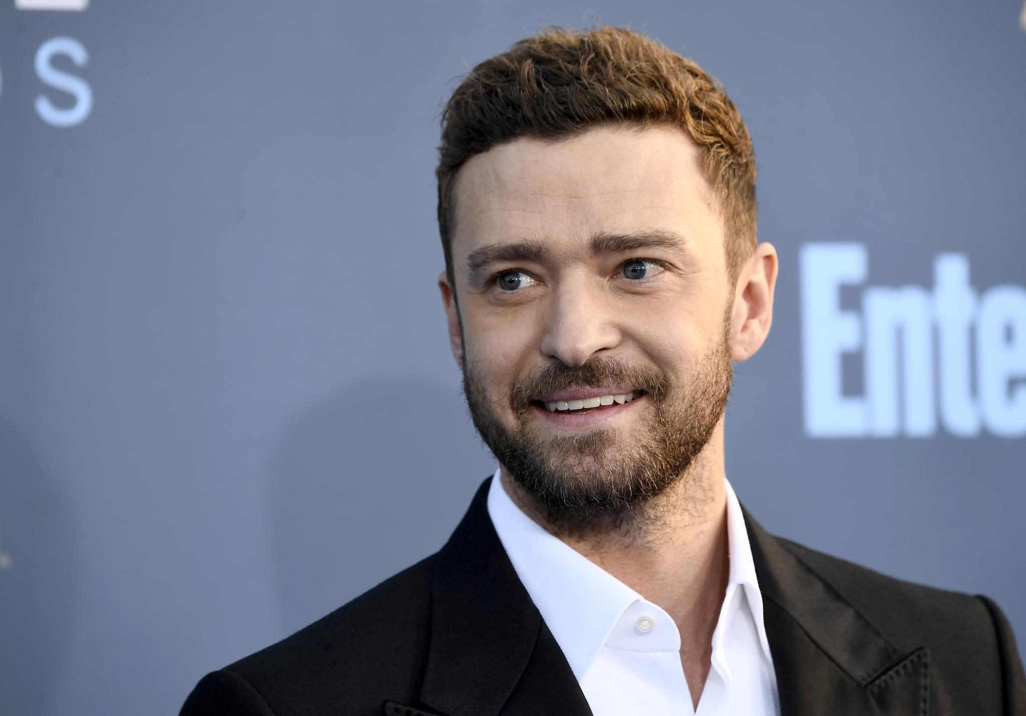 Justin Timberlake Finally Confirms Baby #2