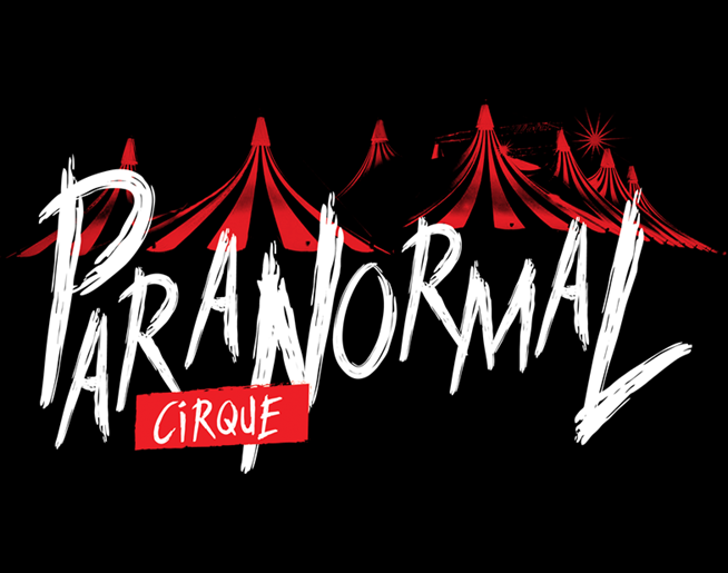 Listen to Win Tickets to Paranormal Cirque