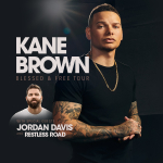 Text to Win Weekend: Kane Brown Tickets!