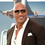 Dwayne 'The Rock' Johnson Reacts to Poll of Him Running For President