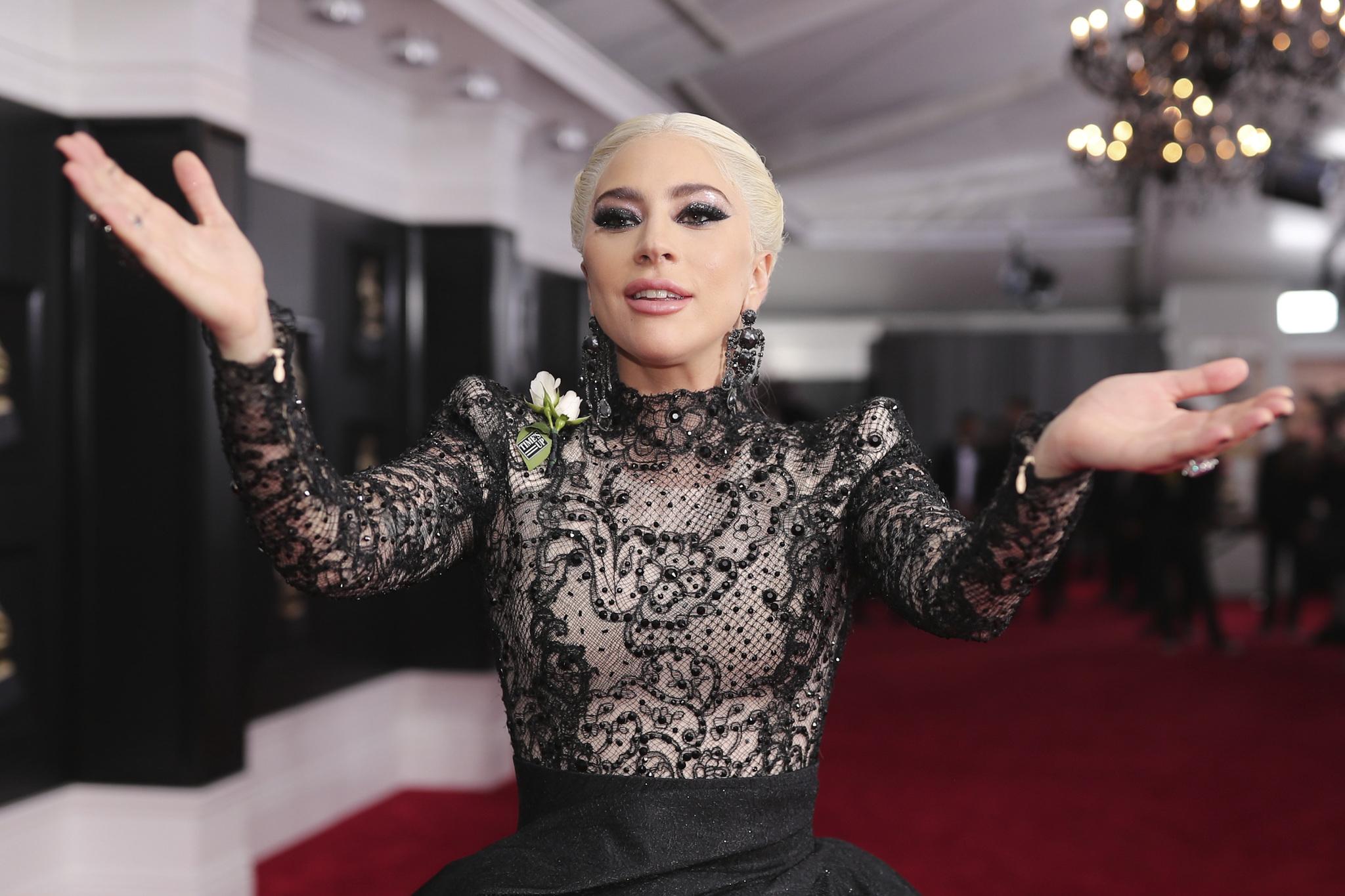 Lady Gaga Keeps Making History