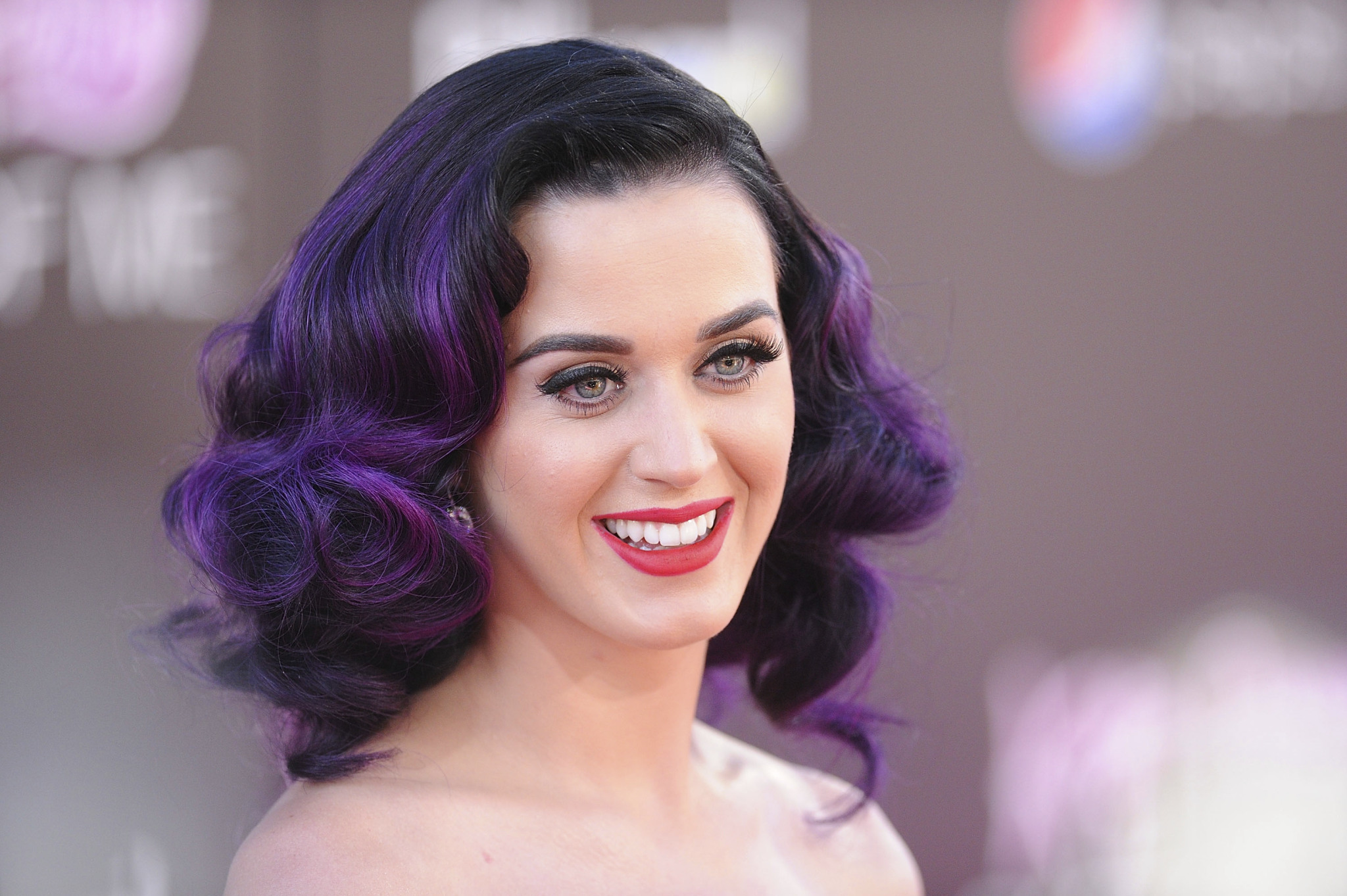 Katy Perry Confirms Las Vegas Residency At Resorts World