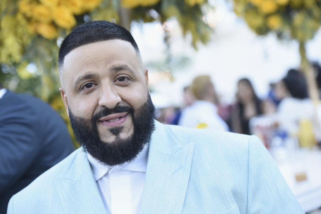 DJ Khaled Announces New Album