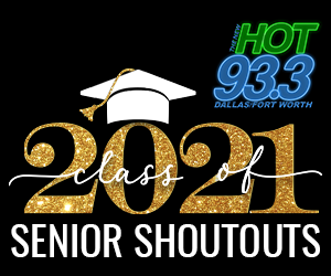 Class of 2021 Senior Shoutouts!