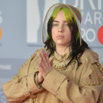 Billie Eilish Perfectly Responds To Tabloids Calling Her A Sell-Out