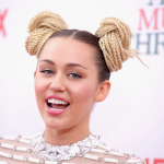 Miley Cyrus Is Putting On A Special Pride Concert Near You