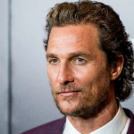 Matthew McConaughey Seriously Considers Running For Governor Of Texas