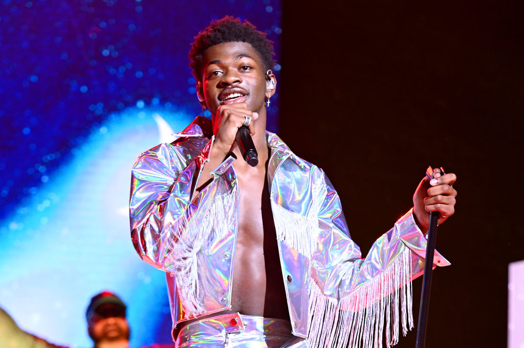 Lil Nas X Rips His Pants While Performing On 'SNL' [WATCH]