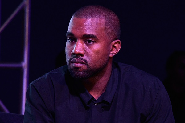 That Time Kanye Tipped A Bartender $15,000