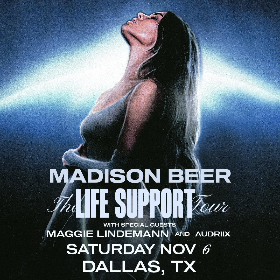 Madison Beer   The Echo Lounge & Music Hall, 11.06.21