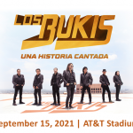 Los Bukis – Win Them Before You Can Buy Them!