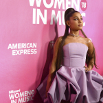 Ariana Grande Launches Another Fragrance