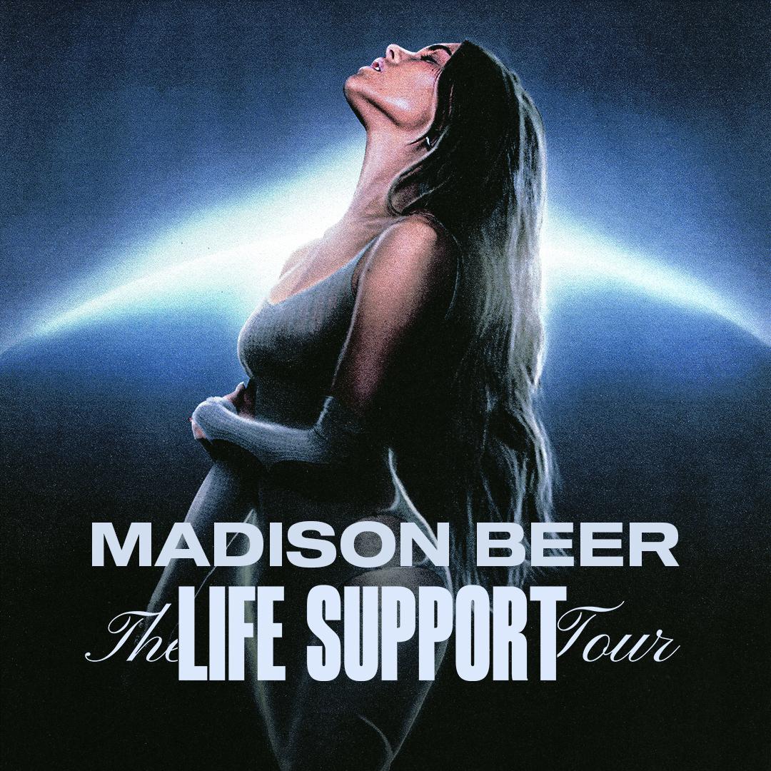 Madison Beer   The HiFi Dallas, 11.06.21