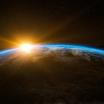 WATCH: Jeff Bezos Heads To Space