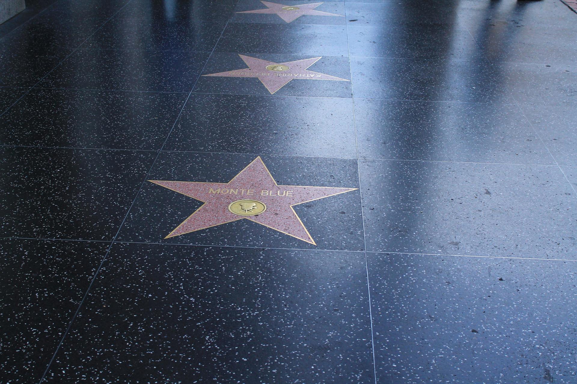 walk-of-fame-1315254_1920