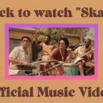 """NEW: Bruno Mars & Anderson Paak Drop """"Skate"""""""