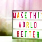 Do Good – Get PAID!