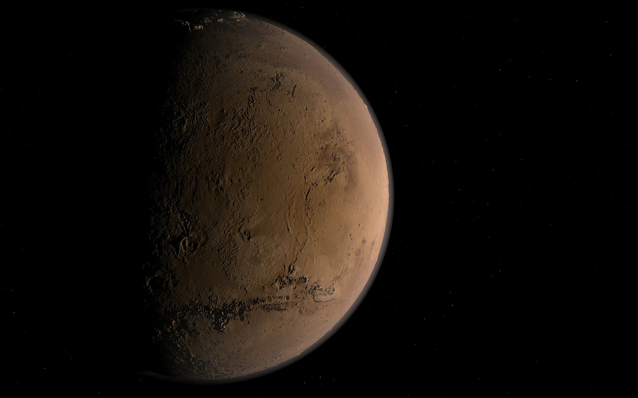 NASA is Looking for Candidates to Pretend to Live on Mars