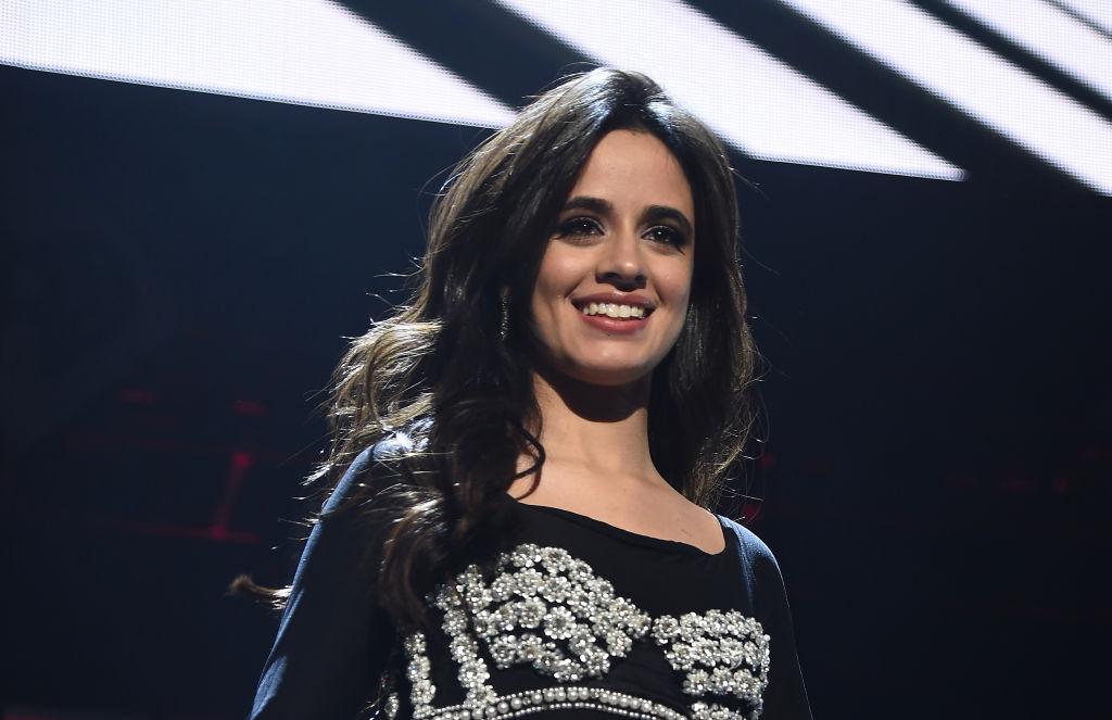 Camila Cabello Did 'Crosswalk the Musical' on James Corden [WATCH]
