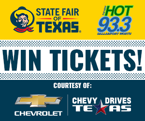 Win State Fair of Texas Tickets!