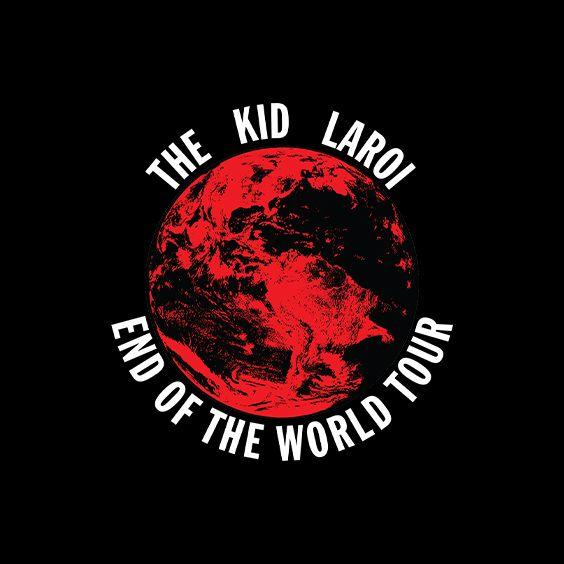 THE KID LAROI   The Factory in Deep Ellum, 02/12/22