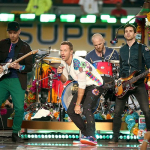 Coldplay's New Album Tracklist Is Impossible To Read
