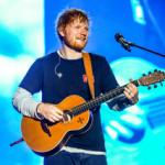 Ed Sheeran's 'Tiny Desk' Concert