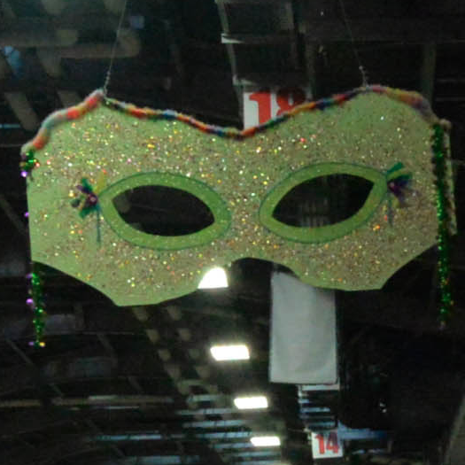 15th Annual Mardi Gras Texas Style!