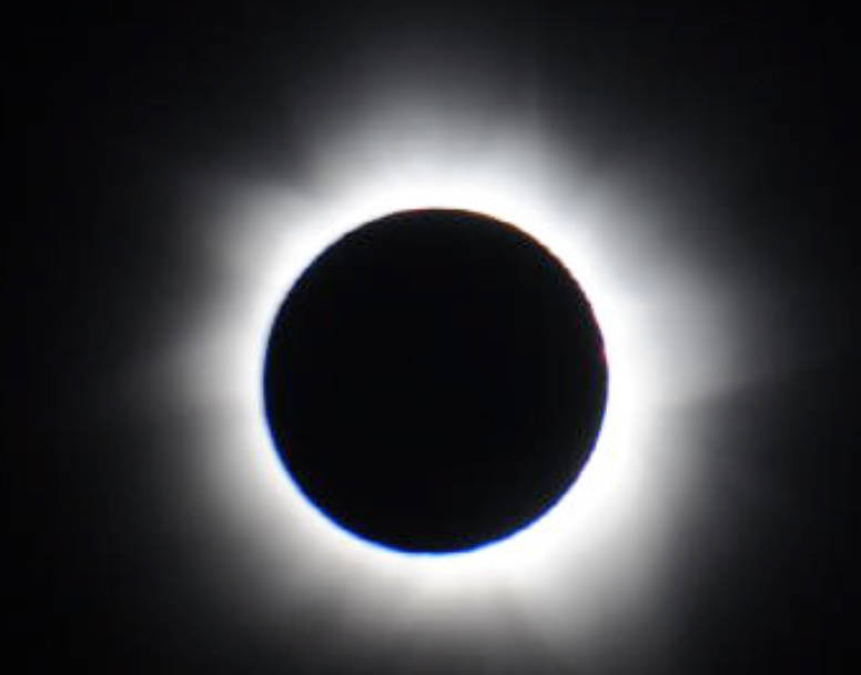 The solar eclipse is coming.  Find how dark it will get at your house.