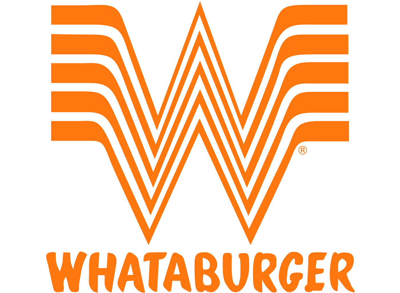 Now you can show everyone just how much you love your Whataburger.