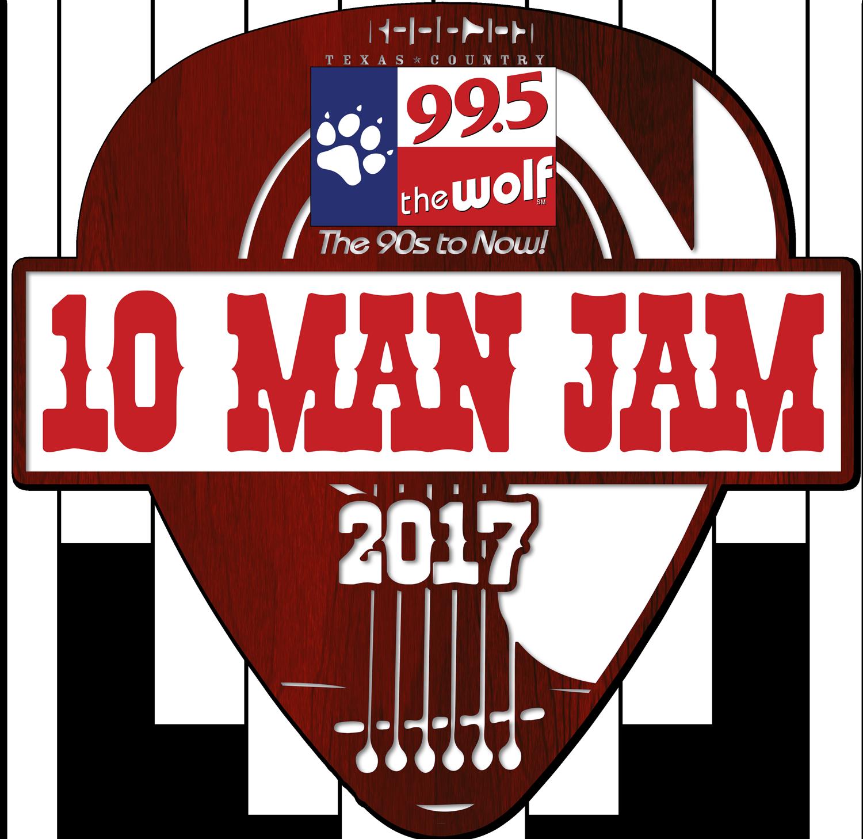 10 Man Jam 2017