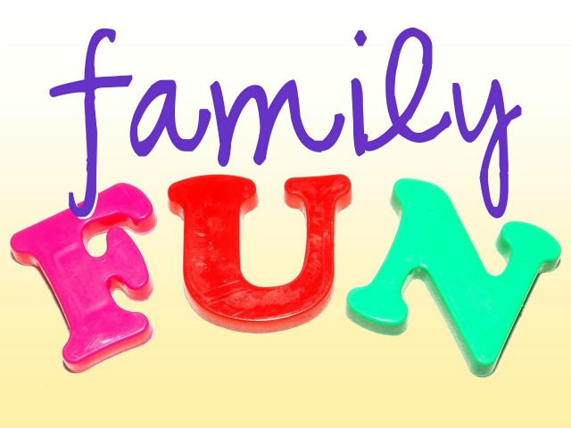 Making This Week Fun For Your Family