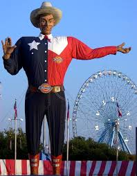 Big Tex Is Back!!