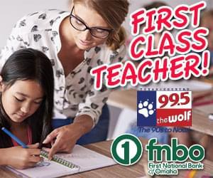 First Class Teacher!
