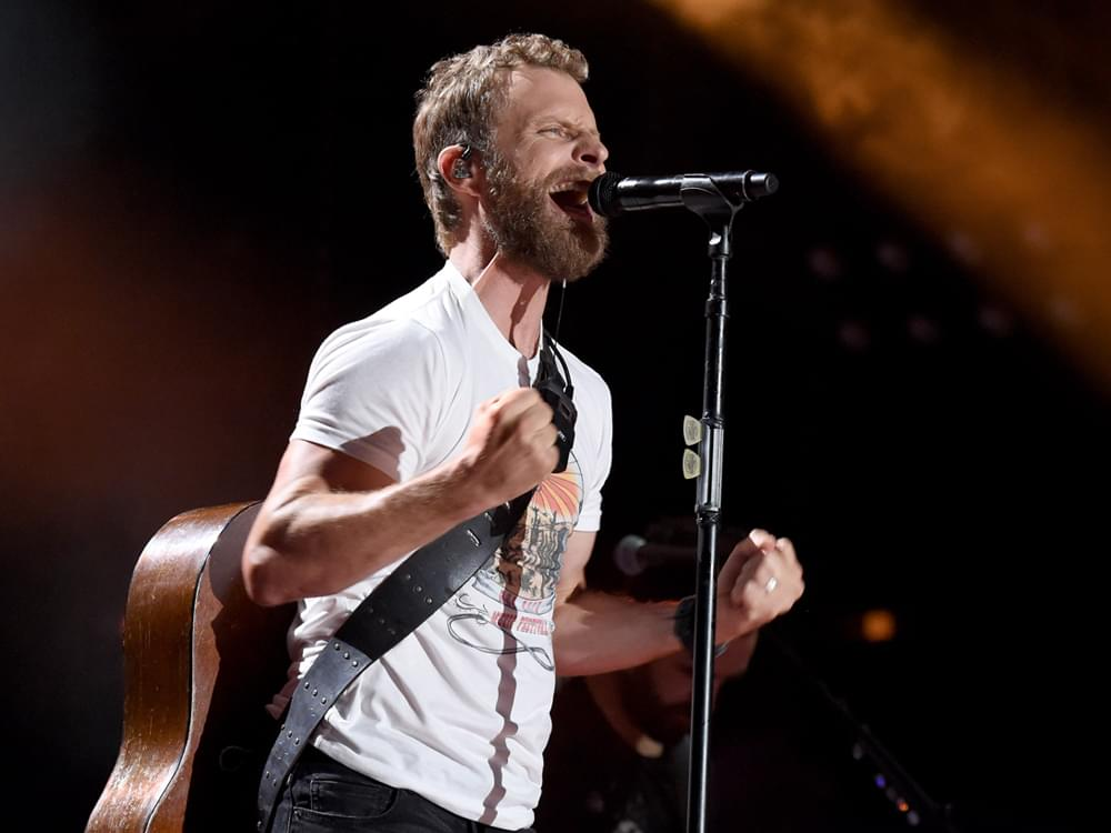 "Dierks Bentley Ready to Kick Off His Seven Peaks Music Festival: ""There's Nothing Else Out There Like It"""