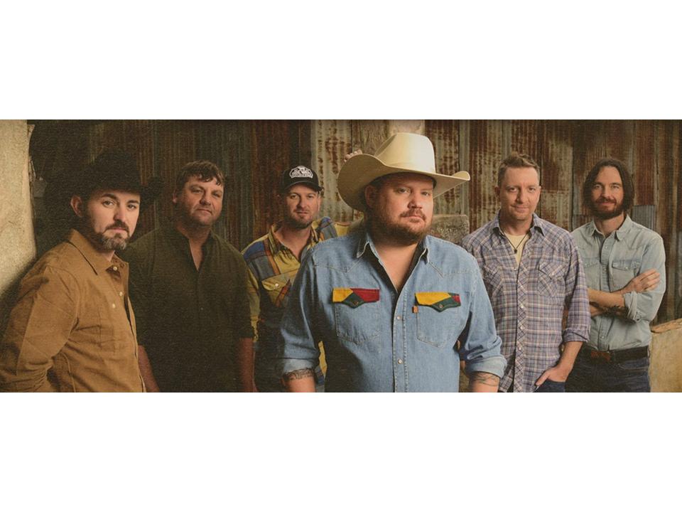 Randy Rogers Band   Billy Bob's Texas   12.14.19