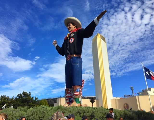 Here's What You Need To Know About The State Fair Of Texas