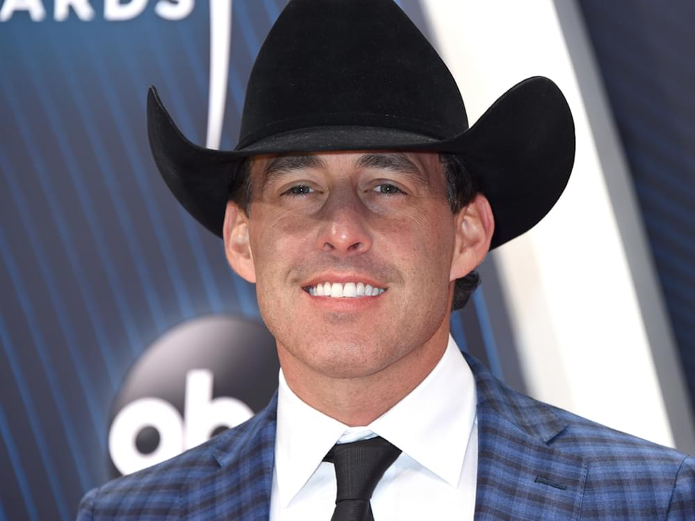 Aaron Watson Gets Home State Honor