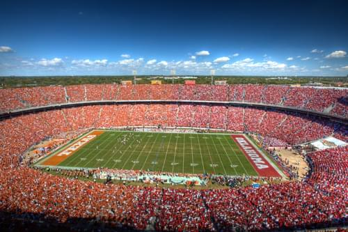The Red River Rivalry is ON and almost here! What you need to know.