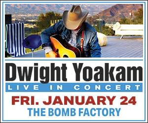 Win Tickets to see Dwight Yoakam Live in Concert!