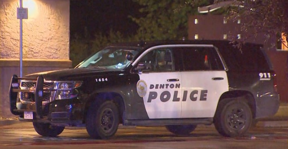 Denton Police Officer Critical After Shooting