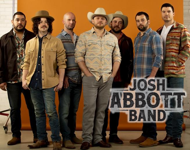 Josh Abbott Band   Billy Bob's Texas   1.4.20