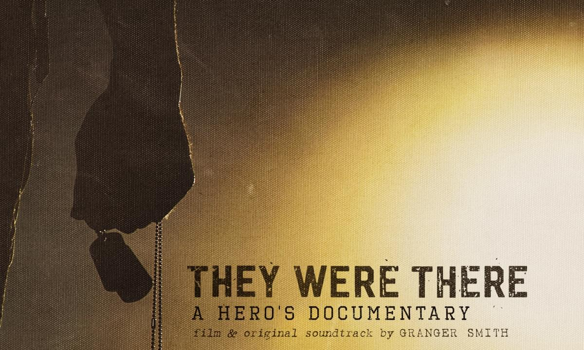 Granger Smith: They Were There; A Hero's Documentary