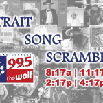 """So You Still Need George Strait Tickets? You're In Luck With The """"Strait Song Scramble"""""""